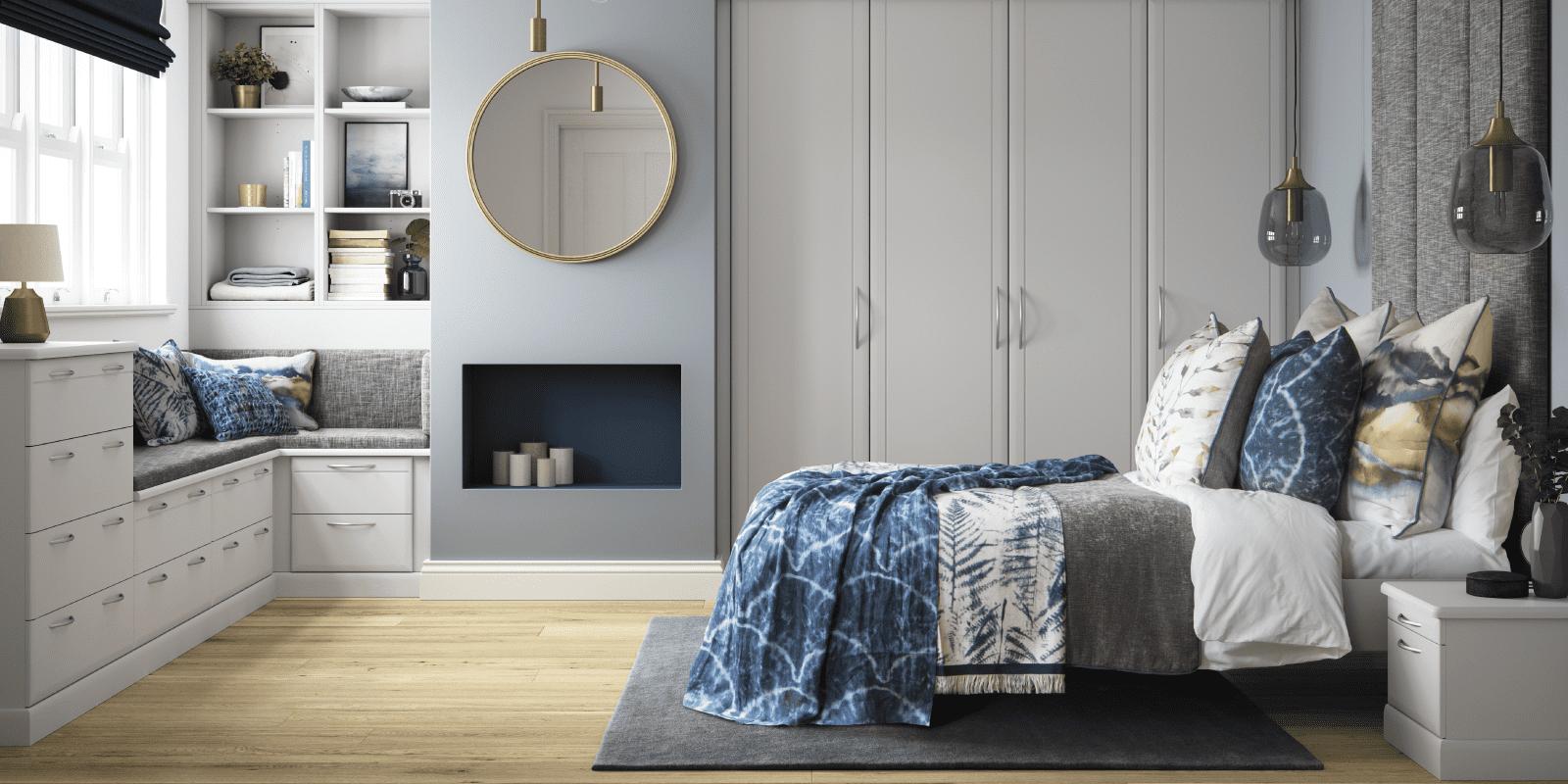 Bedroom Range Gallery Image