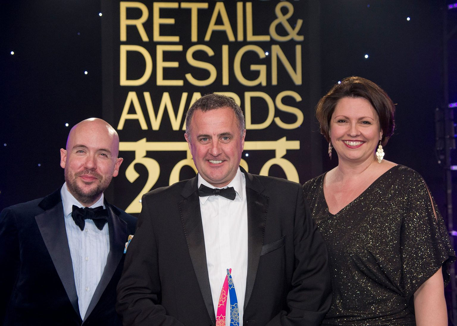 Winners of the KBBA Award for Customer Service