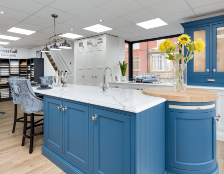 Kitchen Showroom Open By Appointment Only